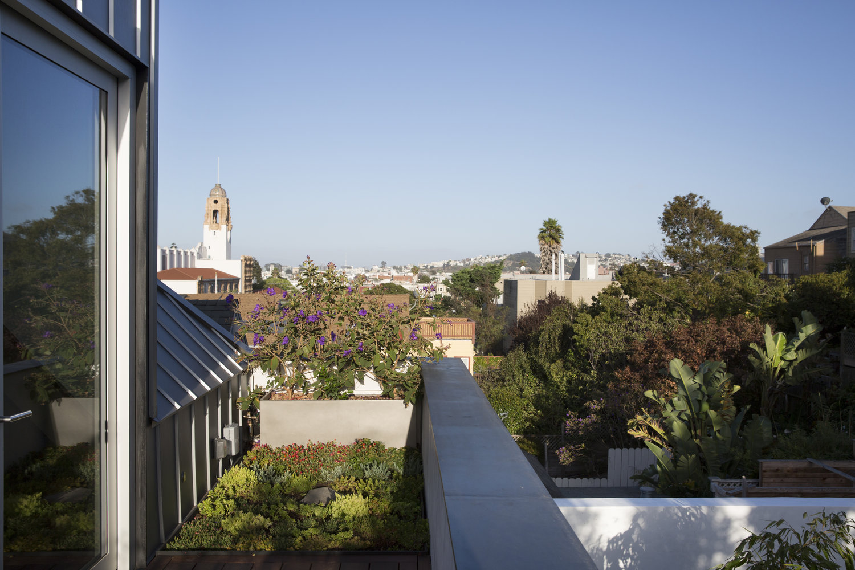 San Francisco Victorian gets a radical revamp and a new jewel-box atrium