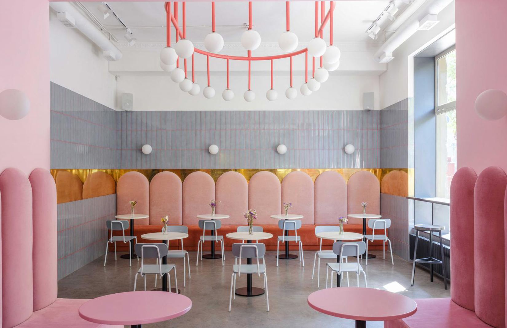 Wes Anderson Coffee Table Book.6 Wes Anderson Inspired Cafes You Can Visit Right Now