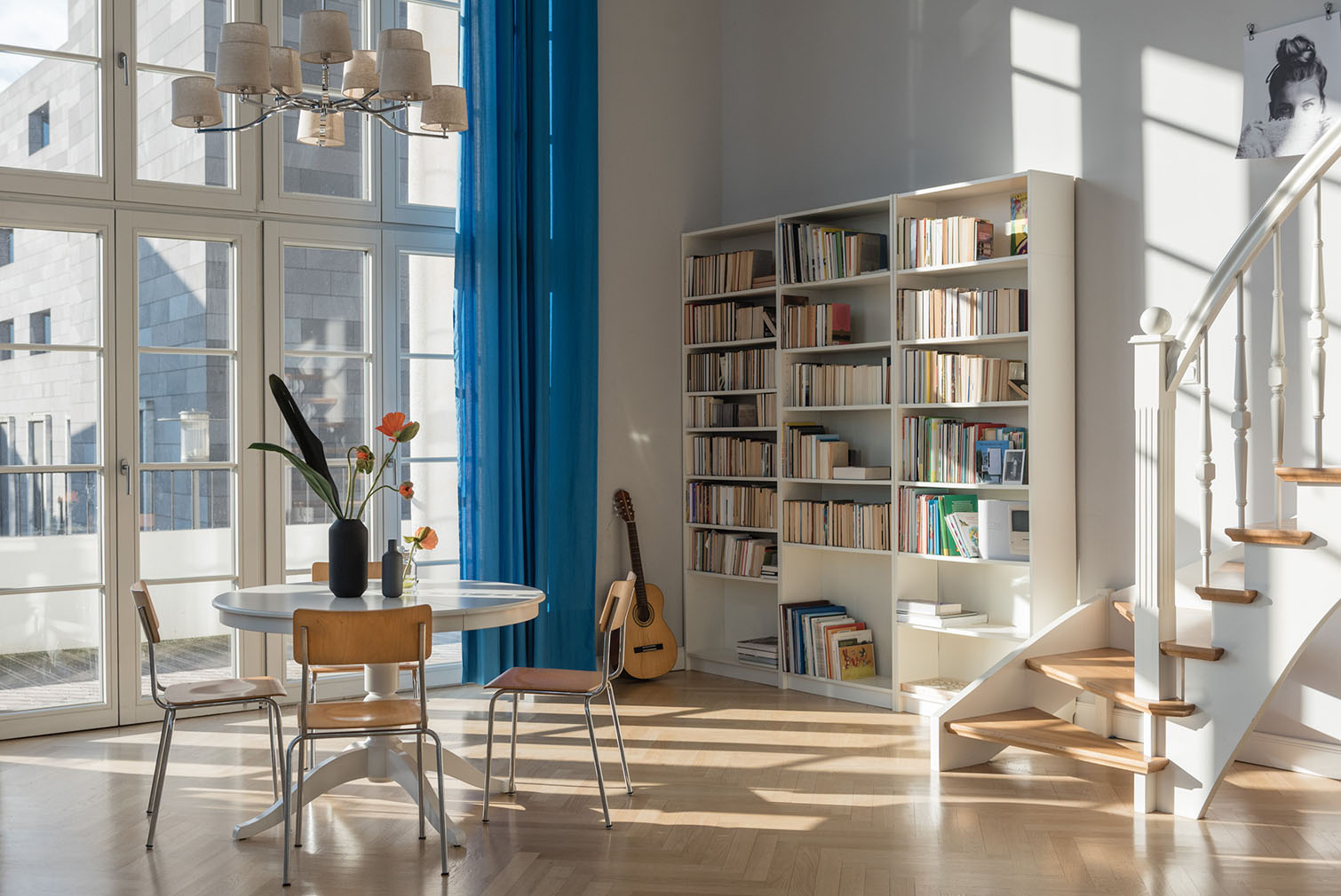 Berlin apartment for sale