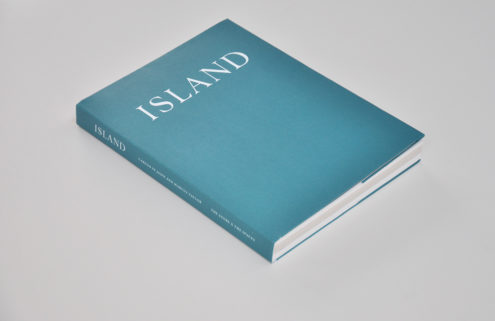 The Spaces publishes 'Island' – a new book by Caruso St John and Marcus Taylor
