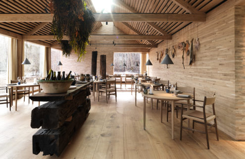 Copenhagen's 10 best restaurants for the design obsessed