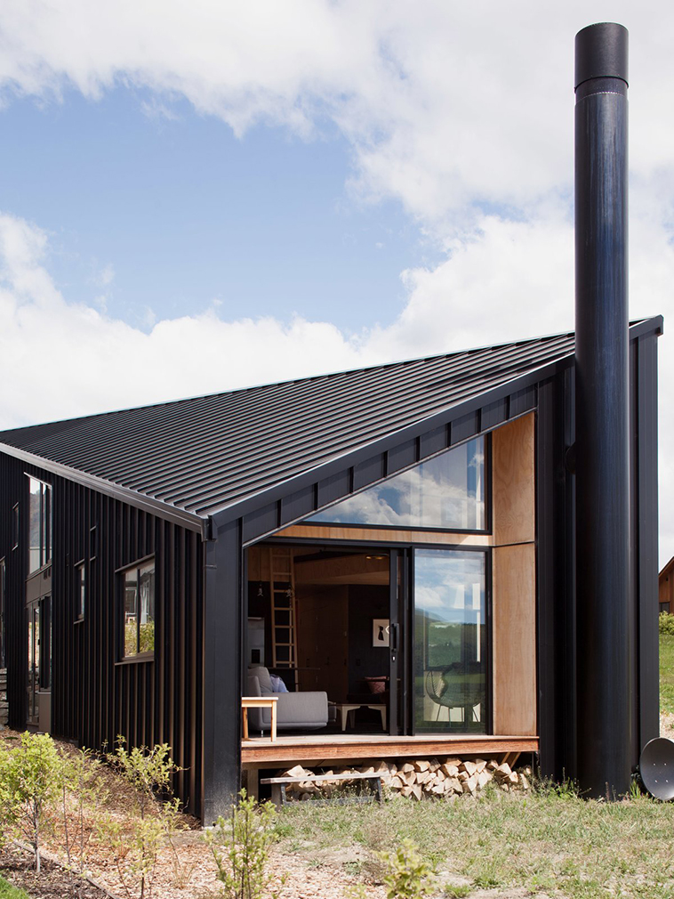 Stay In A Pint Sized Cabin In New Zealand S Queenstown