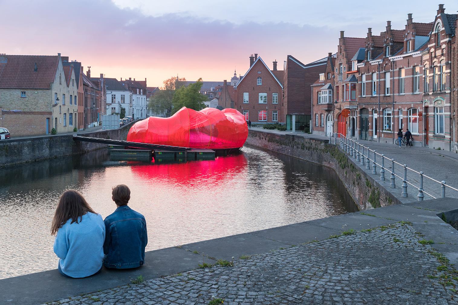 Triennale Brugge 2018