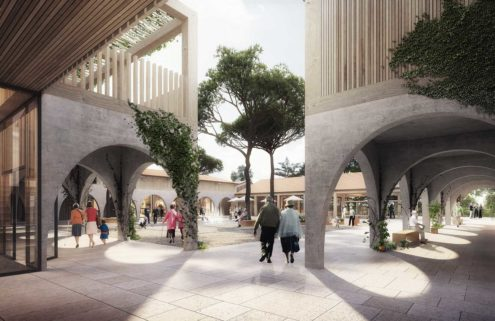 France is building a revolutionary new 'Alzheimer village'