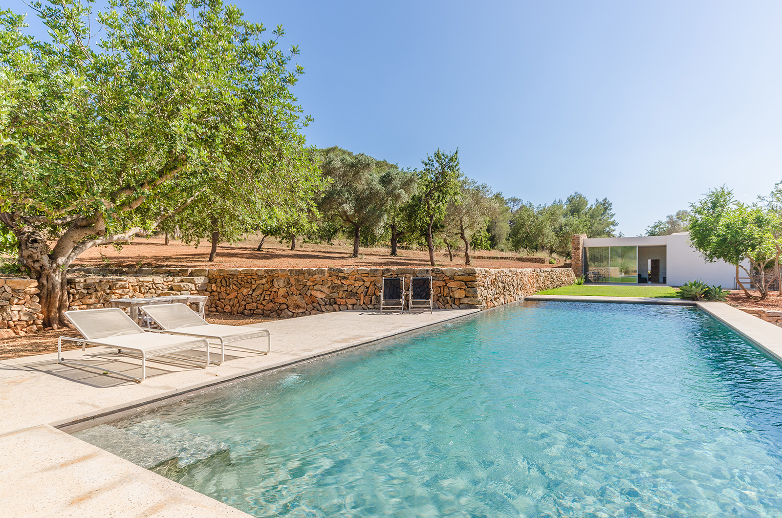 Can Basso for rent in Ibiza