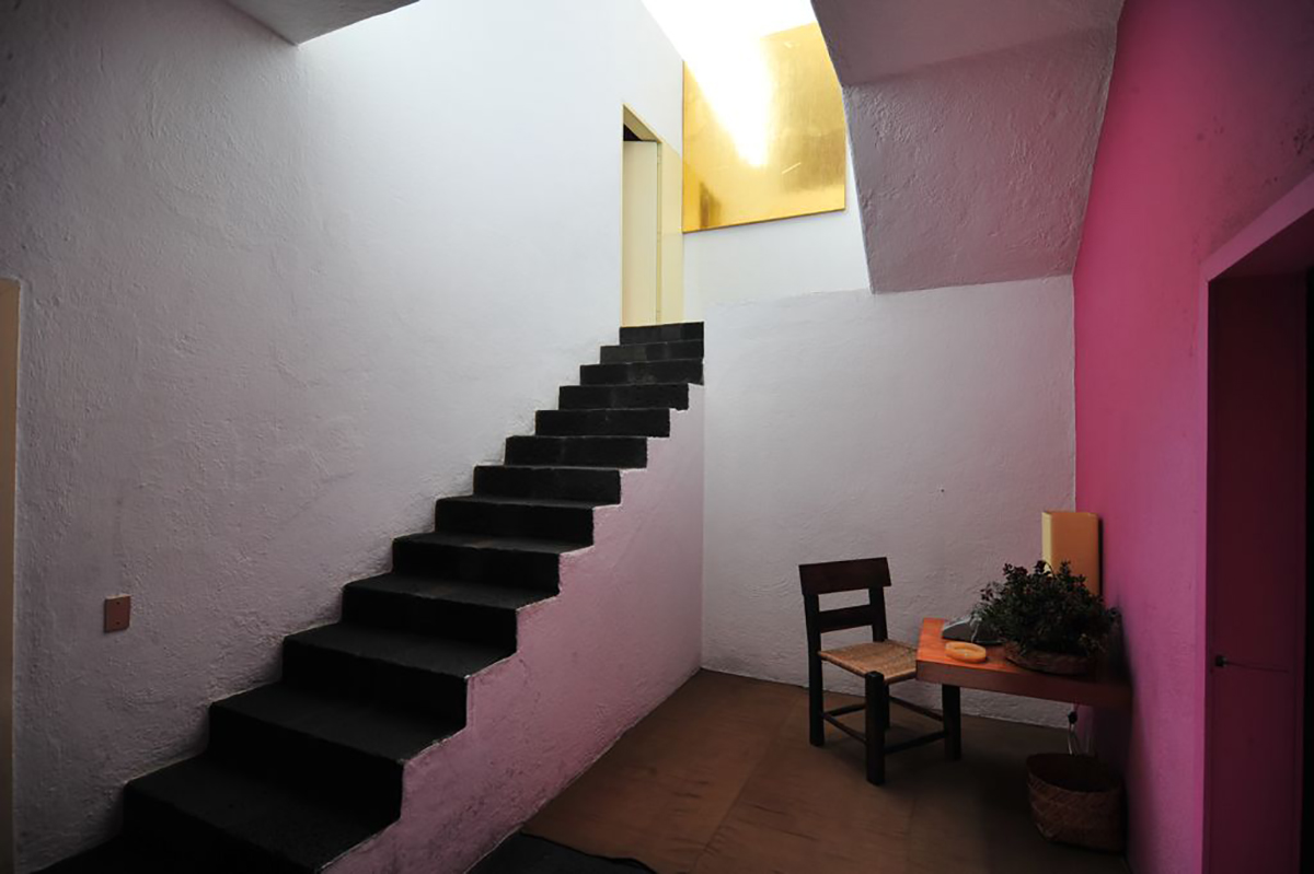 Explore the fascinating house museums of Mexico City: Casa Barragá