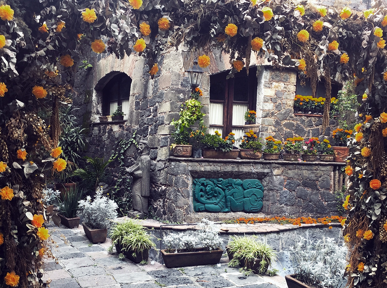 Explore the fascinating house museums of Mexico City: Photography: Susannah Rigg