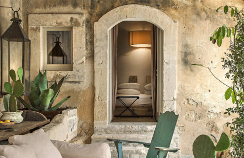 Holiday home of the week: a bucolic Sicilian masseria rescued from ruin