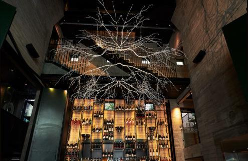 Copenhagen transformer station is reborn as Hotel Herman K