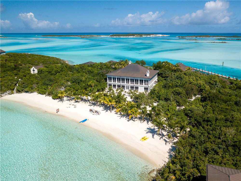 Tropical Caribbean island could be yours for a cool $85m