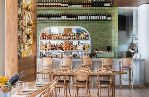Sydney eatery Été gives Provençal style an Aussie spin