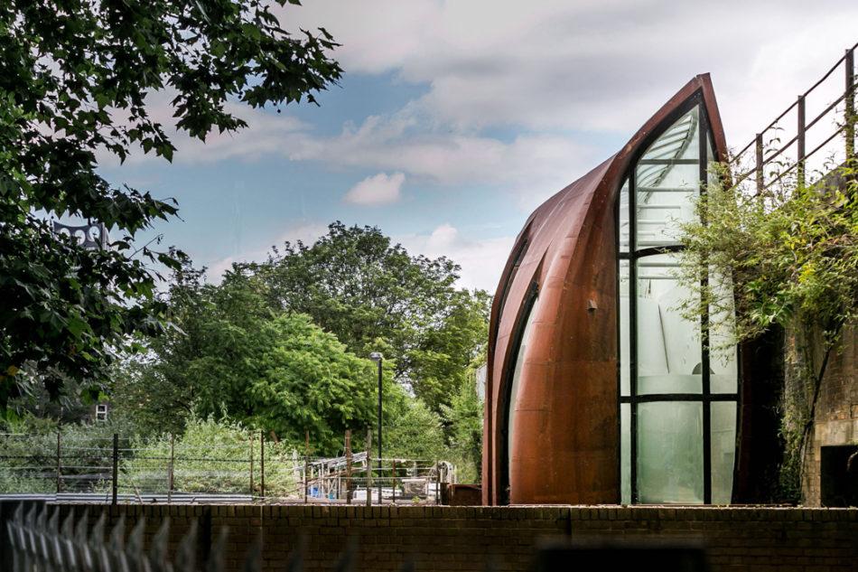 Atrium Studio Undercurrent Architects