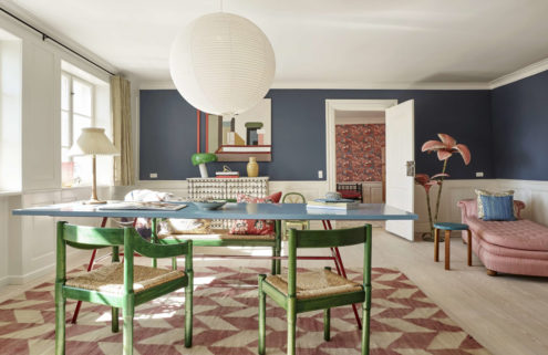 Copenhagen retail concept The Apartment invites you for a sleepover