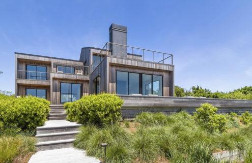 Fashion designer Tomas Maier lists his Montauk home for $21m