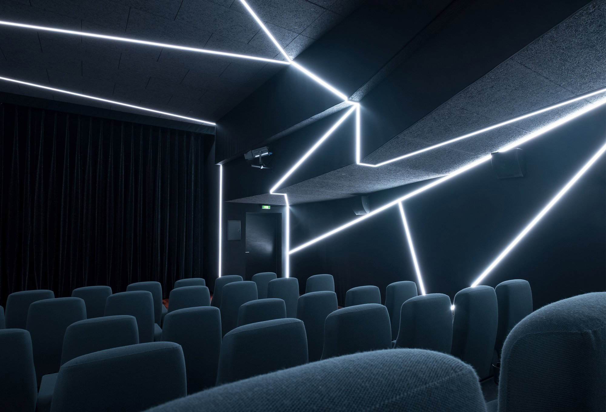 Delphi Lux cinema in Berlin