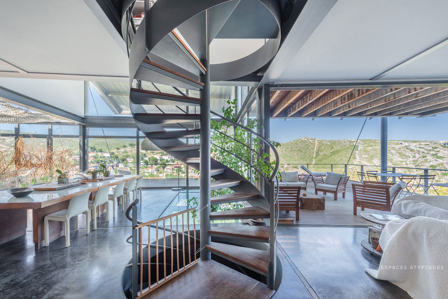 Villa for sale near Marseille, France