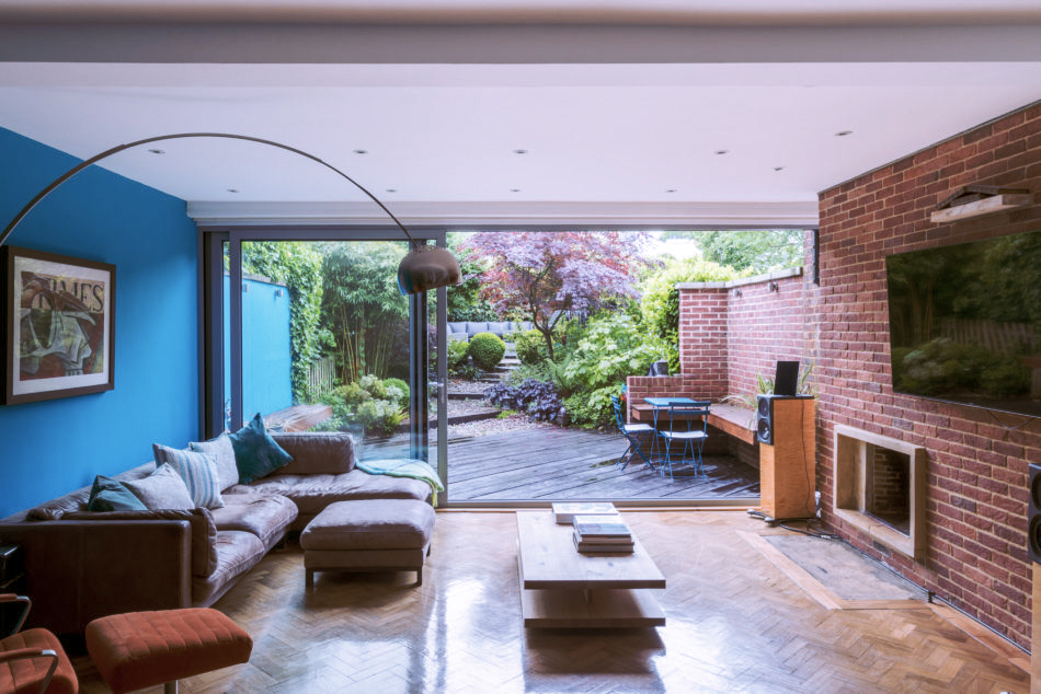 Photography: The Modern House