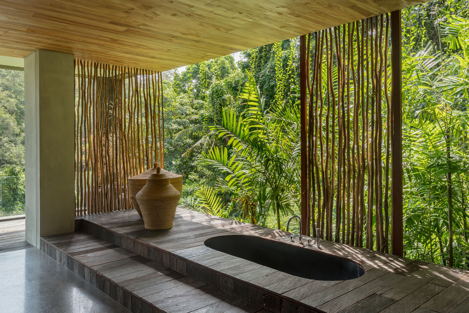 Villa Chameleon in Bali