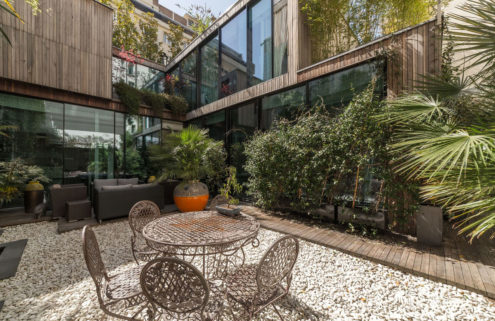 6 spectacular Paris properties for sale