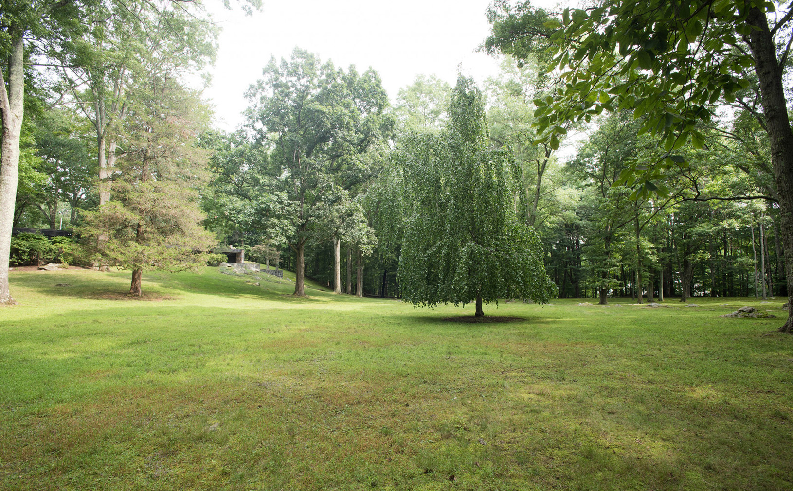 Graphic designer Paul Rand's Connecticut home is for sale