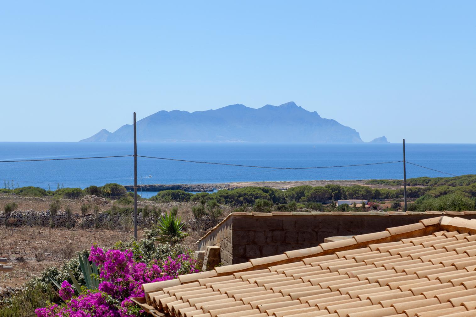 Restored masseria on Favignana island lists for €1.6m