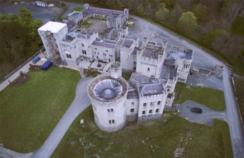 Game of Thrones castle could still be yours for £500k