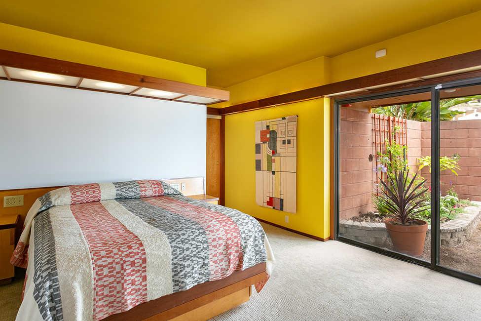 Reed Residence in Malibu by John Reed