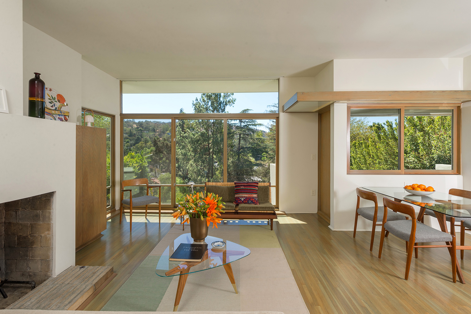 Rudolph M Schindler property for sale in Los Angeles