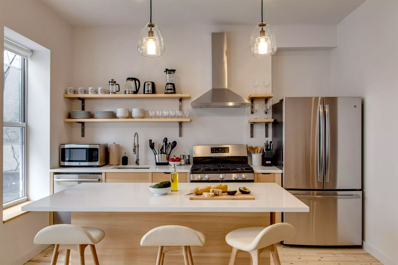 5 co-living spaces that raise the game in the US