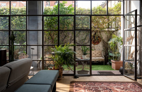 9 of the best Milan apartments you can rent