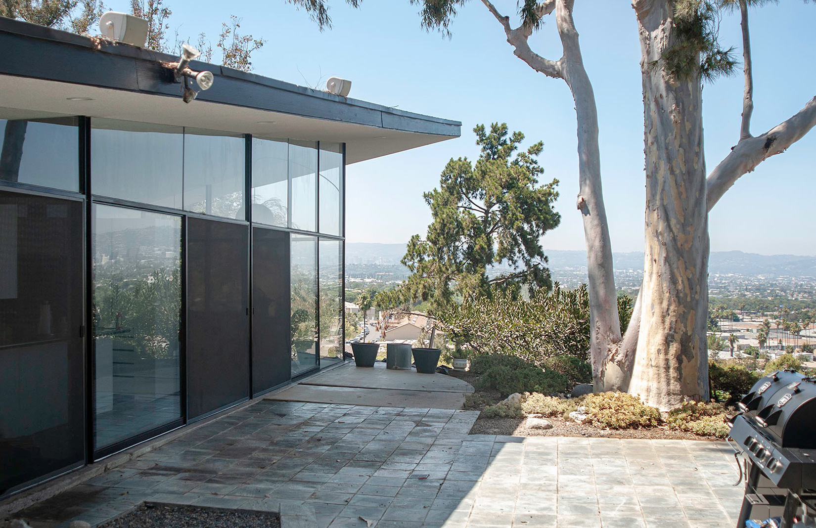 a 1958 midcentury classic by ray kappe lists for  2 2m