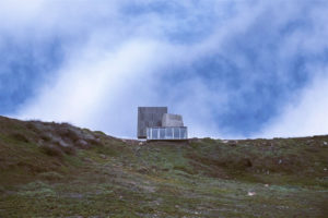 Property of the week: a 'primitive' Chilean holiday home by Pritzker Prize-winner Alejandro Aravena