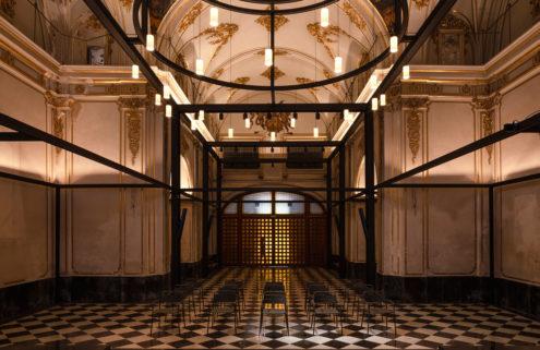 Francesc Rifé transforms a Valencia convent into an arts and gastronomy hub