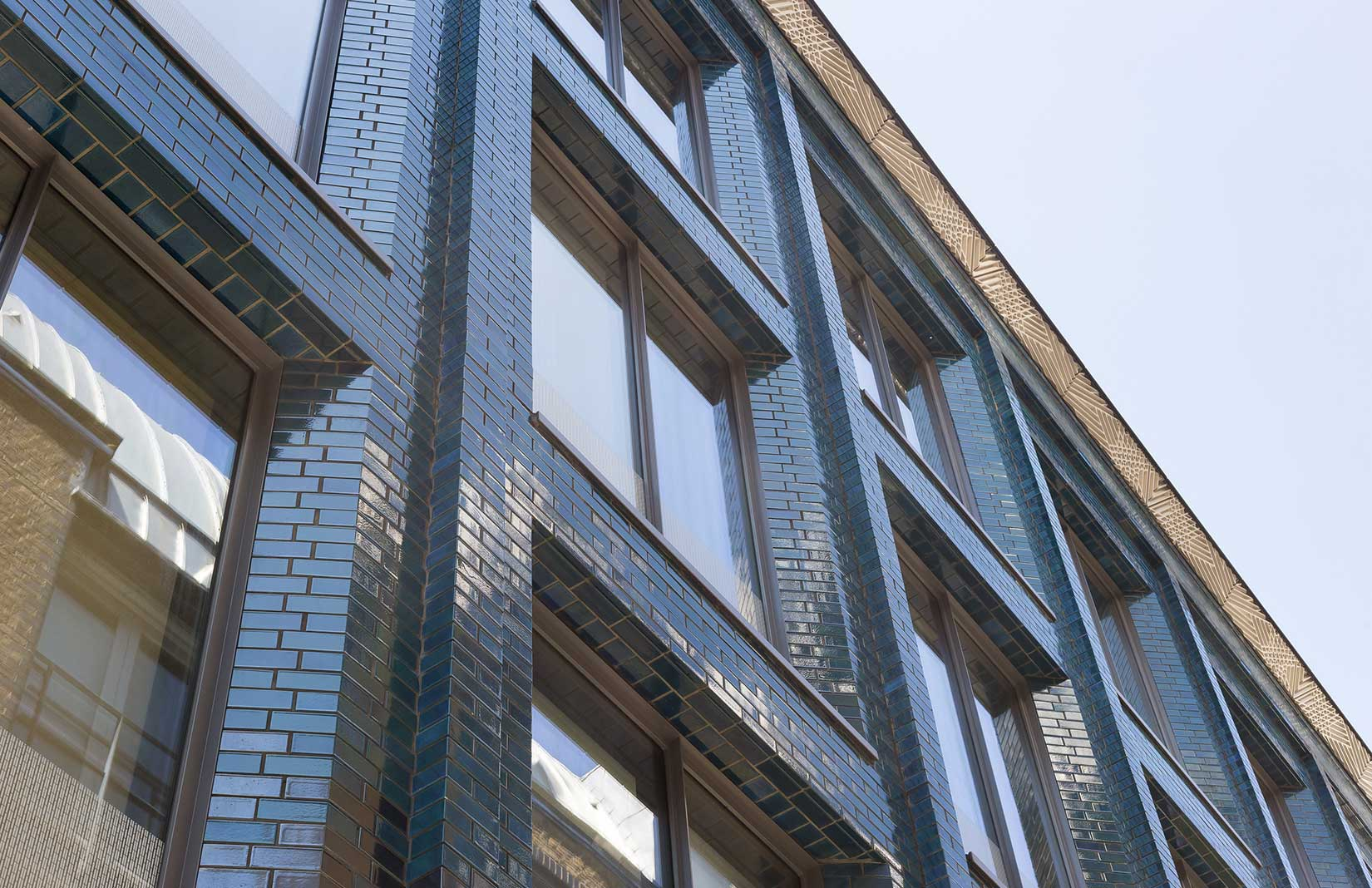 Damien Hirst buys colossal £40m Soho HQ