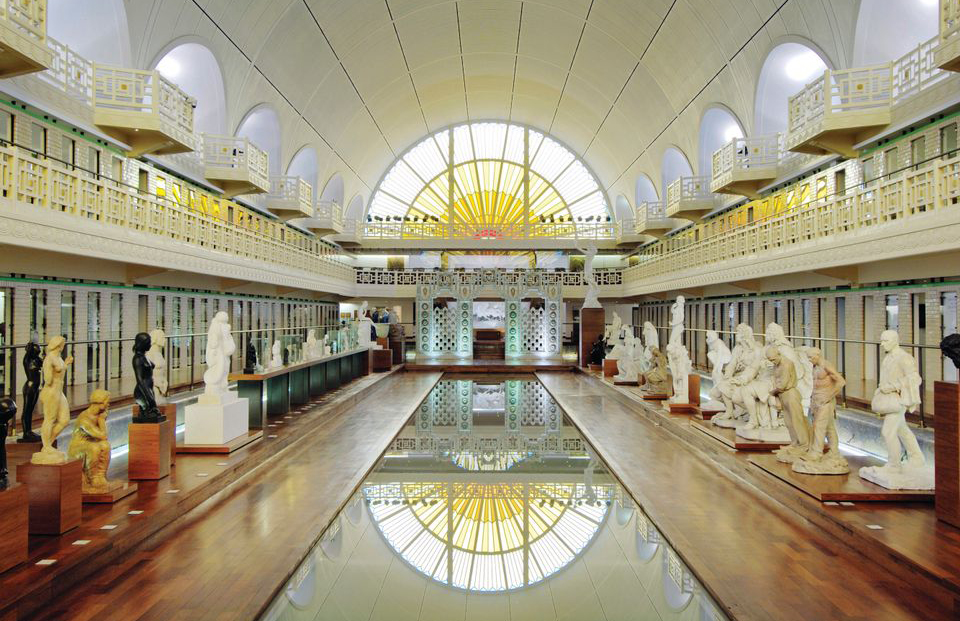 La Piscine Museum in France