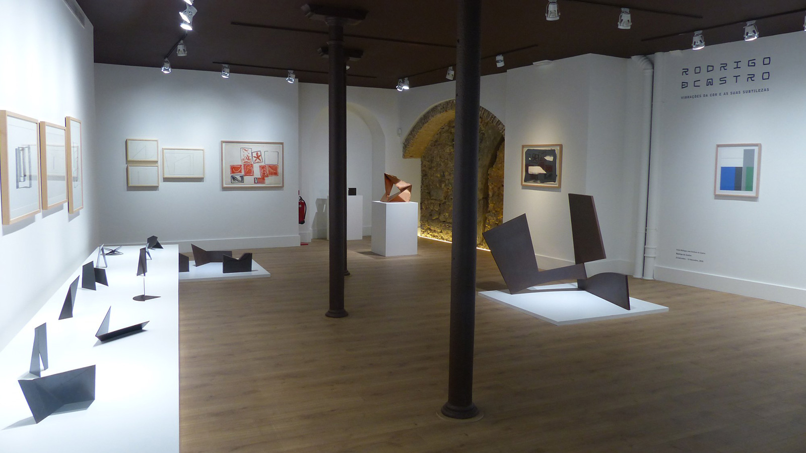 Galeria Primner - Lisbon art gallery