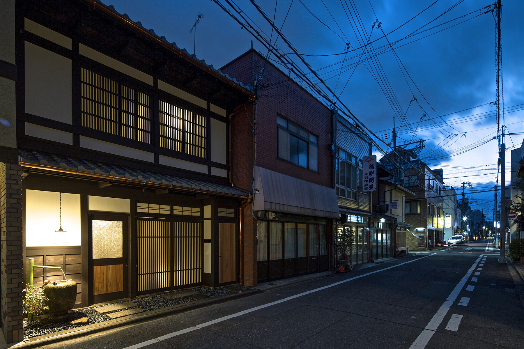 A 120-year-old kyomachiya hits the market in Kyoto for $2.36m