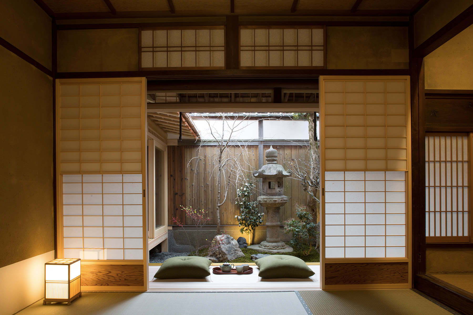 Kyoto townhouse for sale