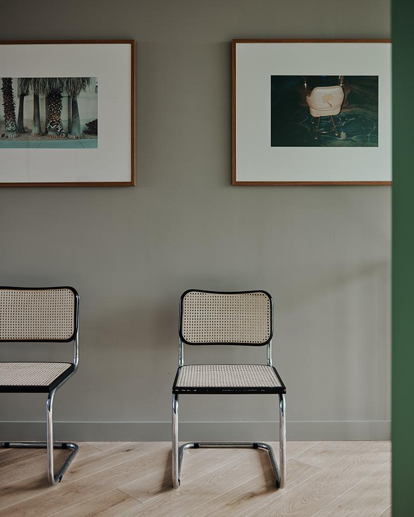 Sinclair Apartments: Bella Freud-designed BBC Television Centre Apartment Hits