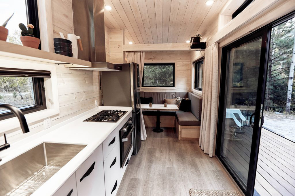 The Draper RV by LandArk