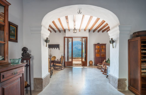 A Mallorca finca with 550 acres of olive groves hits the market for €9.5m
