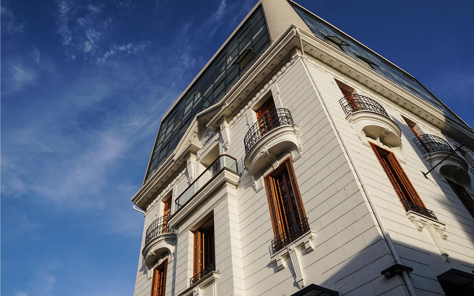 10 hotly anticipated hotels opening in 2019: Altu Qala in Las Paz, Bolivia