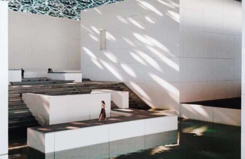 The spaces you like: 5 of your latest discoveries