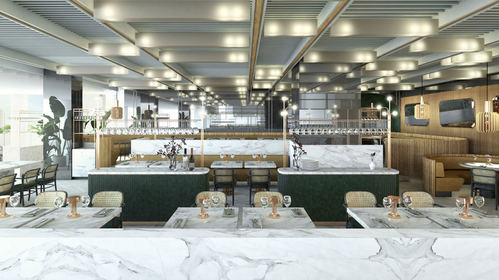 10 hotly anticipated hotels opening in 2019: Four Seasons Montreal