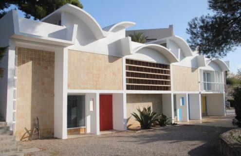 Joan Miró's restored studio reopens in Mallorca
