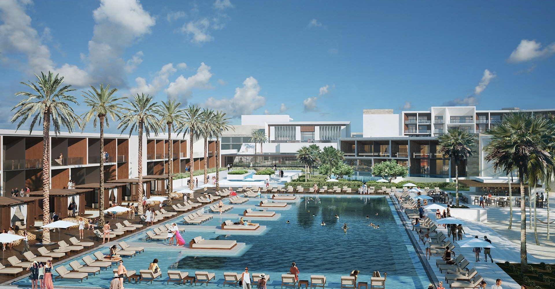 Nobu Hotel Los Cabos hotel opening 2019