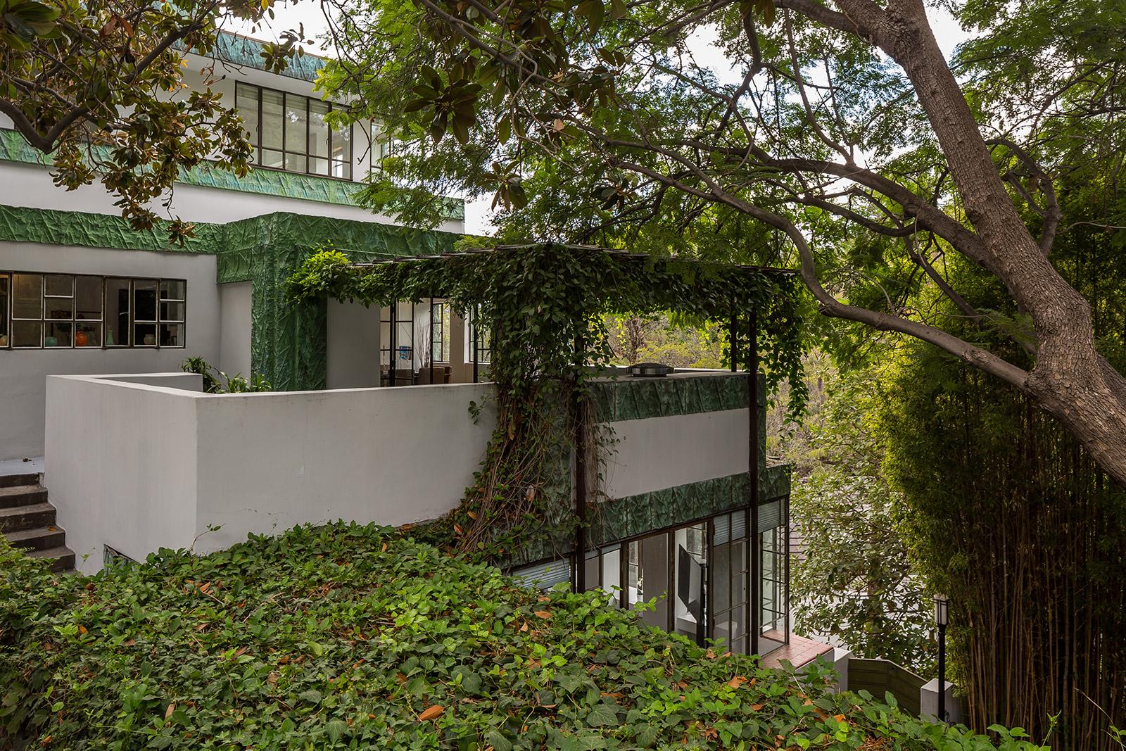Samuel Novarro House