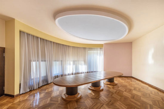 Vilnius hotel once home to Gorbachev hits the market for €5.2m