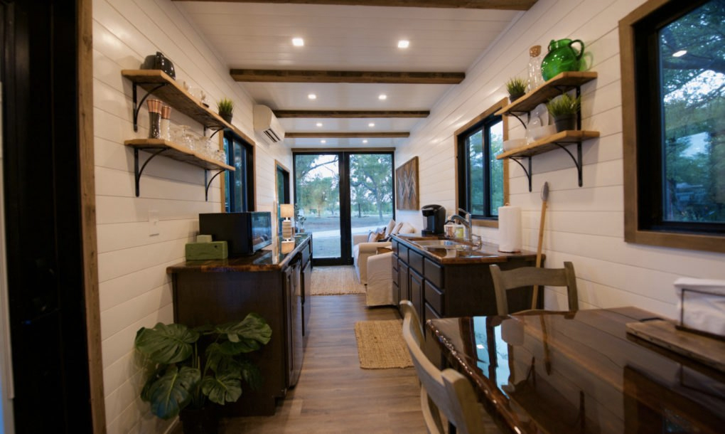 8 Of The Best Tiny Homes For Rent On Airbnb Right Now
