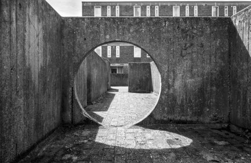 Concrete Poetry: Exploring Britain's post-war public art